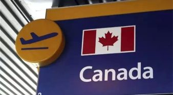 父母到加拿大乘机及出关攻略