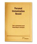 加拿大儿童疫苗接种
