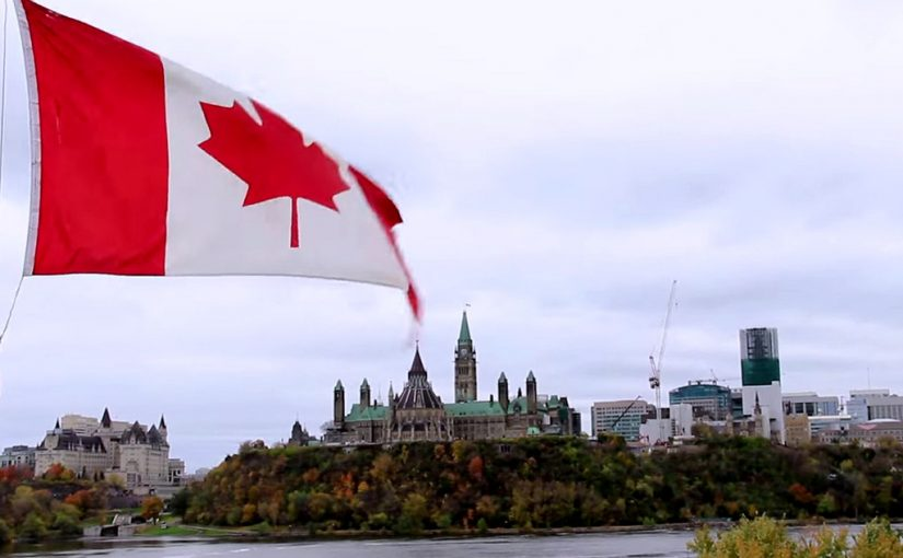 加拿大境内夫妻团聚登陆面试